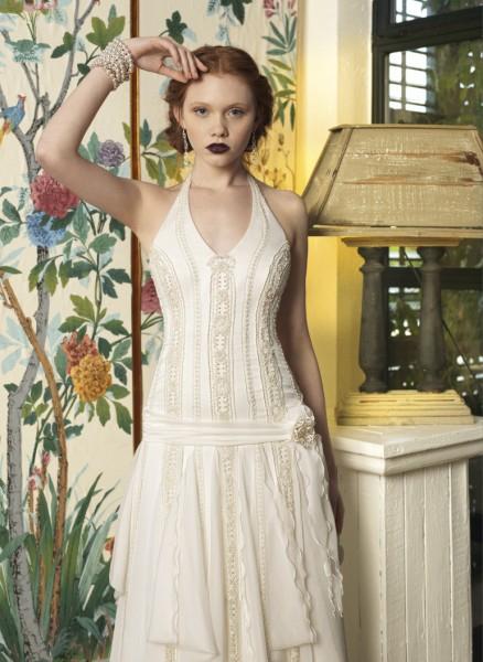 vestidos novia vintage outlet