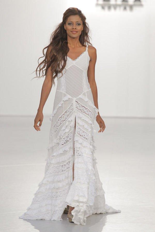 vestidos de novia hippies madrid