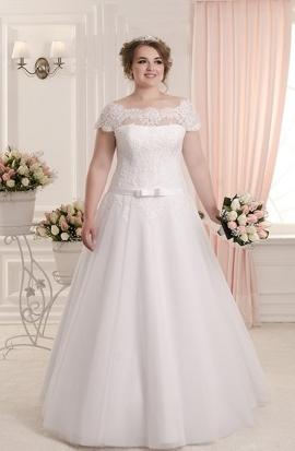 Vestidos de novia para gorditas Otoño Invierno 2017 \u2013 Princesa