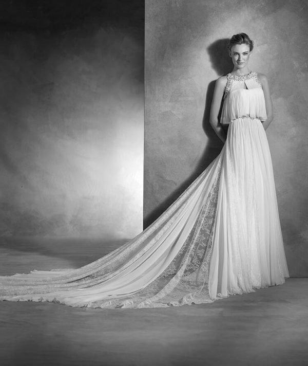 vestidos-de-novia-pronovias-otono-invierno-2017-corte-griego
