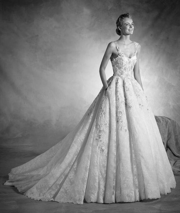 vestidos-de-novia-pronovias-otono-invierno-2017-lady
