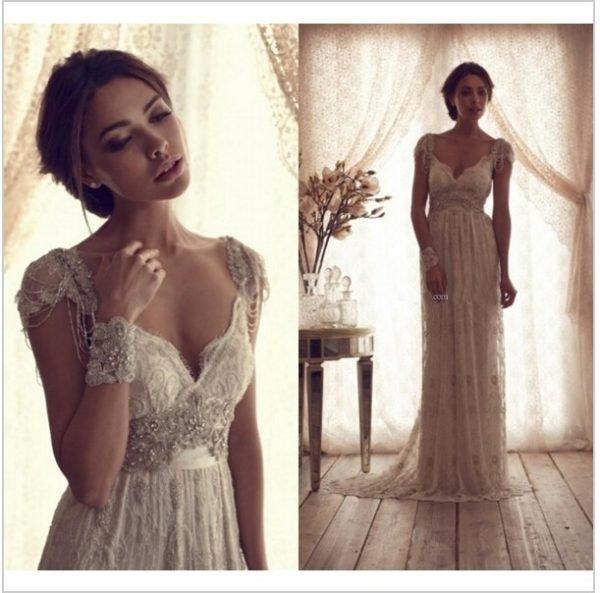 vestidos-de-novia-vintage-corte-imperio