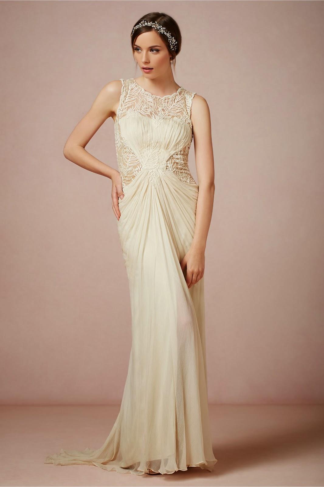 Vestidos de novia vintage de Ebay