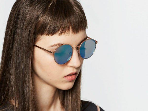 gafas de sol de mujer verano 2018