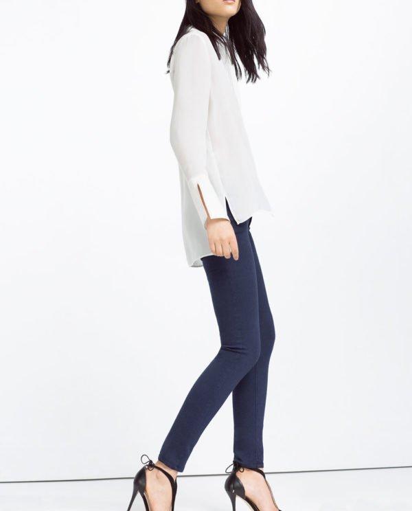 zara-pantalones-leggins-azules