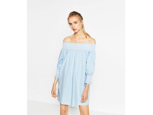 zara-premama-vestido-azul