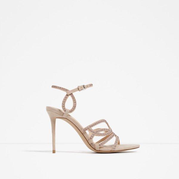 54ba73d81a8a1c Las sandalias de Zara para 2019 - Tendenzias.com
