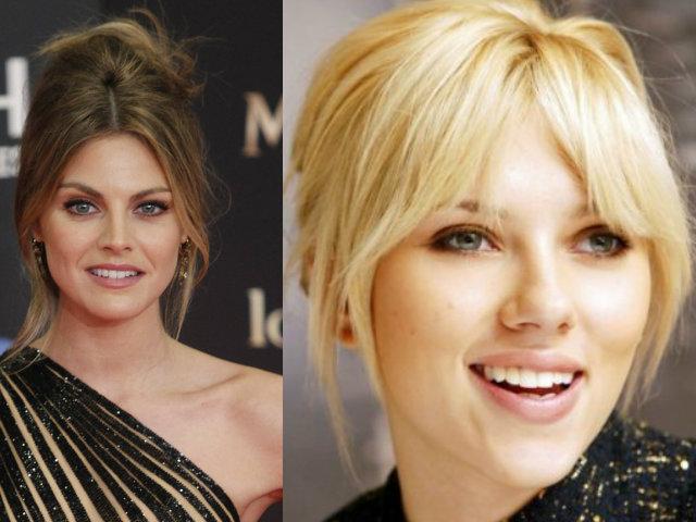 Mas De 60 Peinados Con Flequillo Invierno 2019 Tendenzias Com