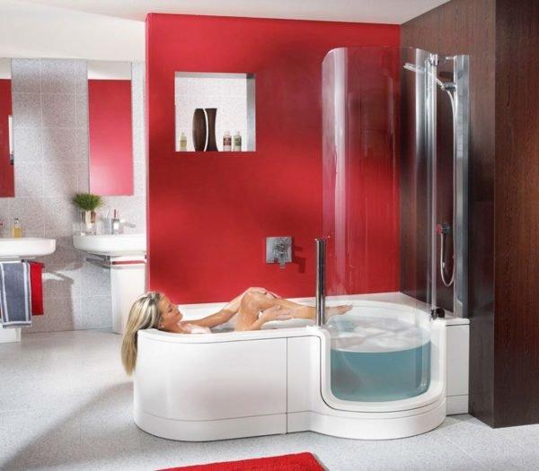 baños-modernos-con-bañera-moderna