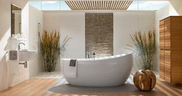 de 100 Fotos de diseños de Baños Modernos