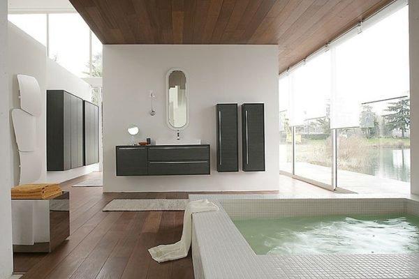 baños-modernos-grandes-piscina