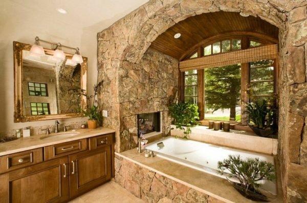 baños-rusticos-de-piedra-umbral