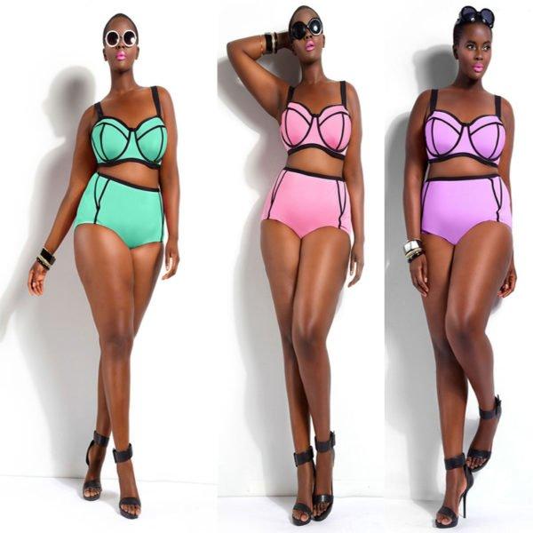 bikinis-neopreno-2016-tallas-grandes-colores