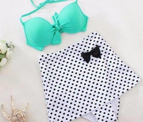 bikinis-para-gorditas-falda