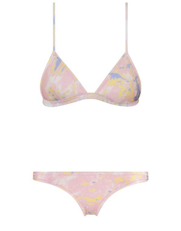 bikinis-triangl-desteñido-rosa