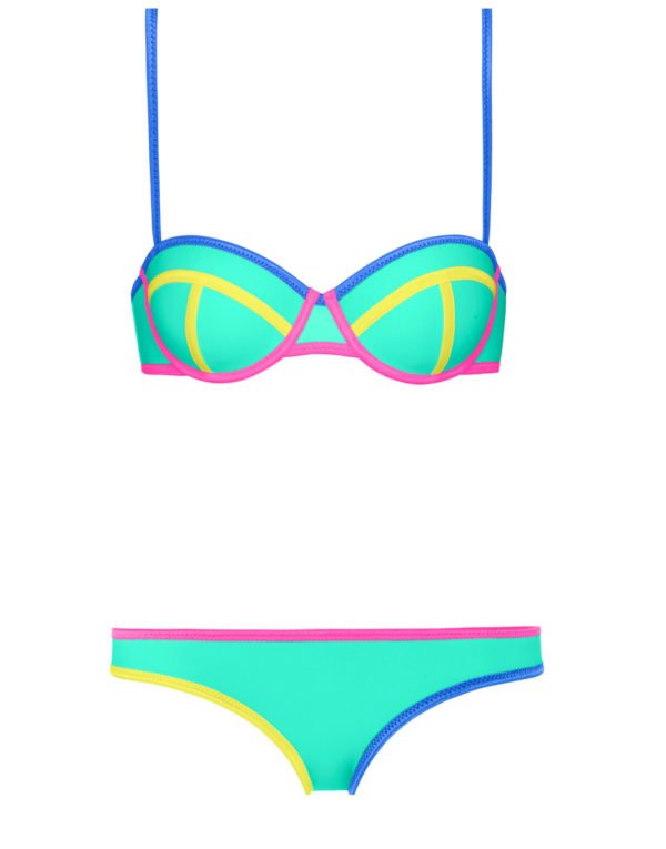 bikinis-triangl-fluor-verde