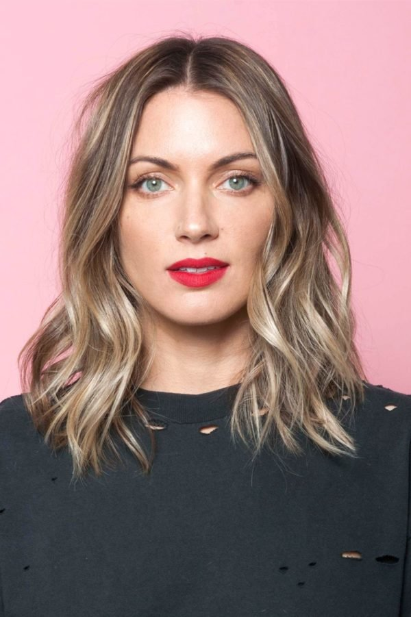 Tendencia en color de pelo invierno 2017