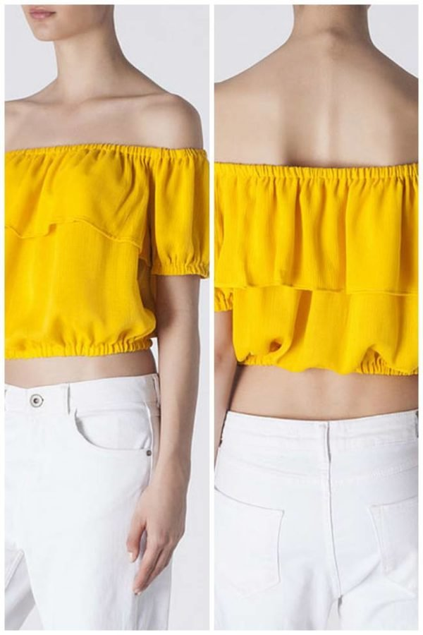 crop-top-blanco-amarillo