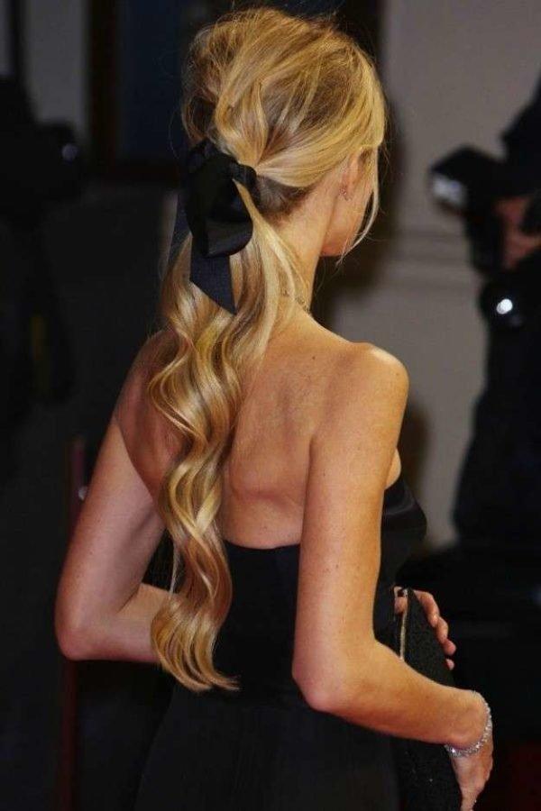peinados-con-ondas-lazo