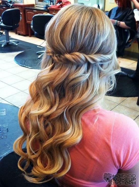 peinados-con-ondas-retorcido