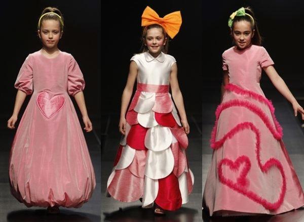 vestidos-de-comunion-diferentes-color-rosas