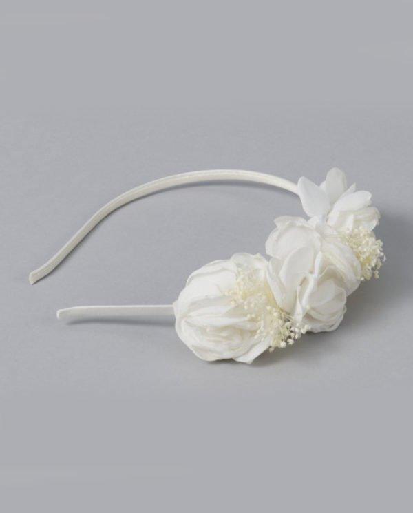 vestidos-de-comunion-el-corte-ingles-nina-complemento-diadema-tres-flores