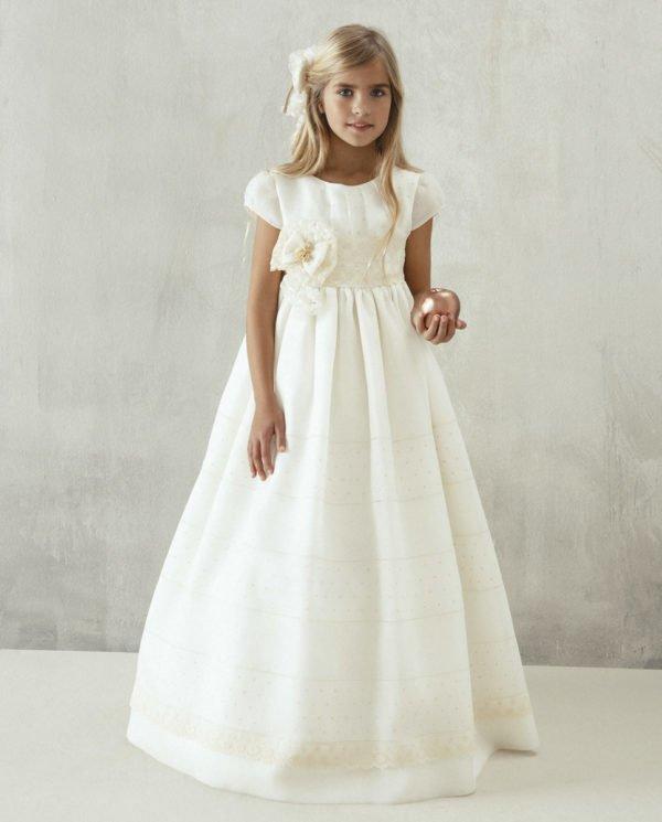 El corte ingles vestidos de fiesta de nina
