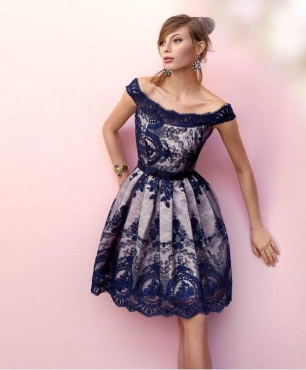 Catalogo de vestidos de fiesta cortos 2018