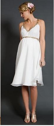 Vestidos de fiesta noche blanco