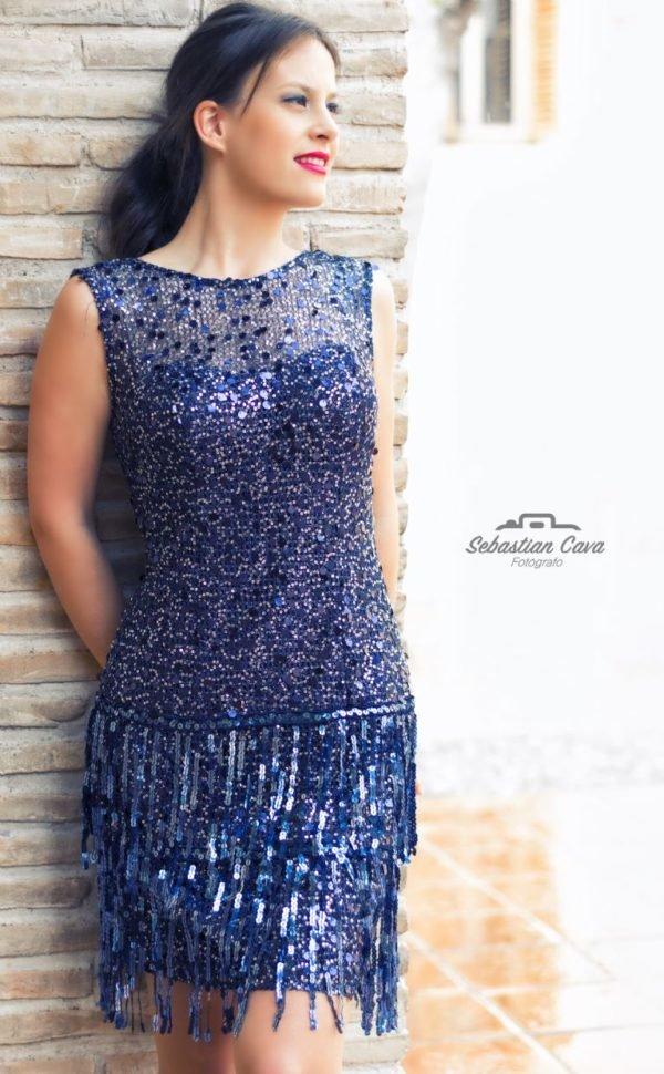 vestidos-de-fiesta-cortos-raso-vestido-azul-lentejuelas