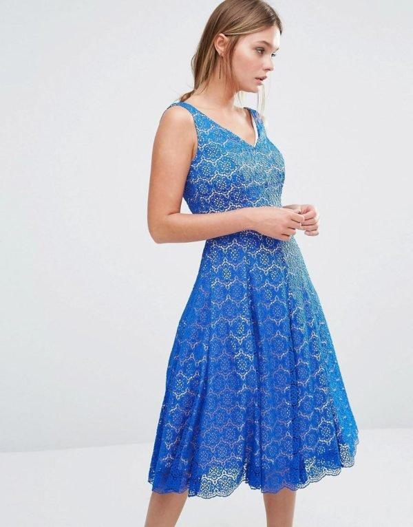 vestidos-de-invitada-de-boda-de-día-ceruleo