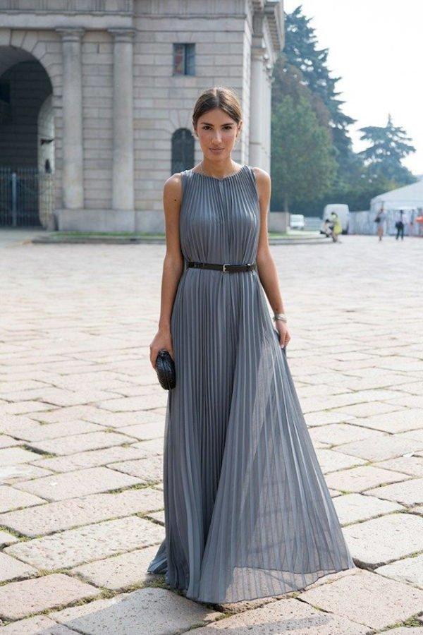 vestidos-de-invitada-de-boda-largo-gris