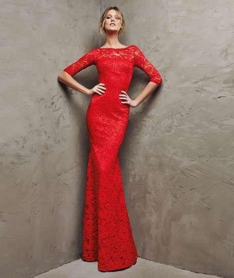 vestidos-de-invitada-de-boda-largos-rojo