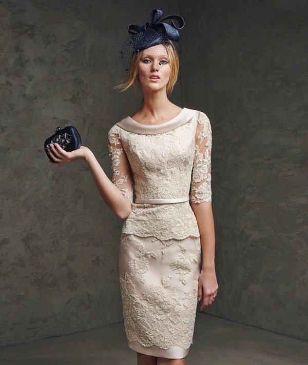 vestidos-de-madrina-de-boda-cortos-tonos-neutros