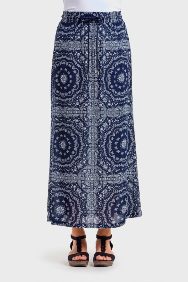 catalogo-punto-roma-2016-2017-Otoño-invierno-falda-larga-azulejos