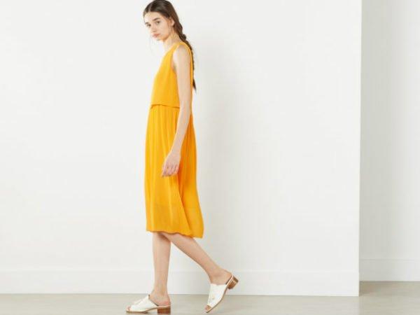 catálogo-sfera-blusa-vestido-mostaza