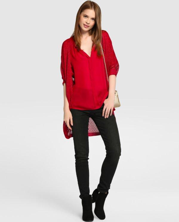 catalogo-tintoretto-2016-2017-otoño-invierno-blusa-roja