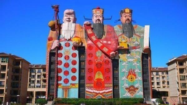 colores-fachadas-casas-exteriores-figuras-chinas