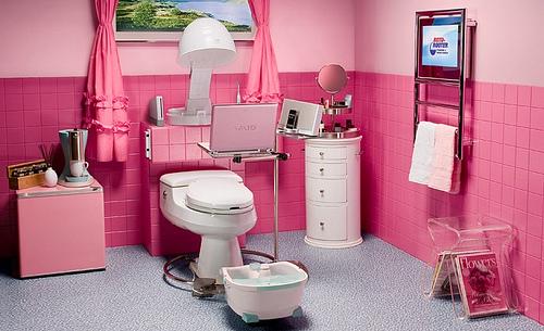 colores-para-cuartos-de-bano-pequenos-rosa
