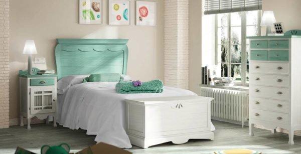 Los colores de cuartos para ni os y ni as de moda en 2016 for Decoracion de cuartos para ninas de 9 anos