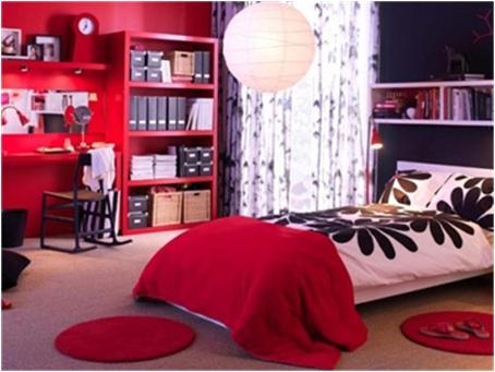 colores-para-cuartos-juveniles-negro-rojo-b