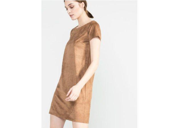 cortefiel-vestidos-2016-ante-troquelado