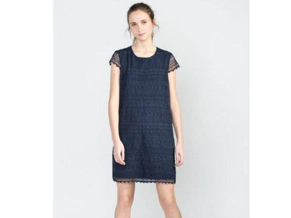 cortefiel-vestidos-2016-azul-marino