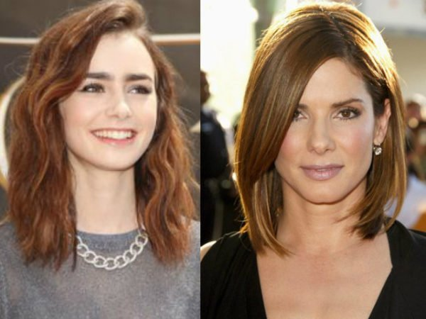 En una tendencia ascendente cara alargada peinados Colección de cortes de pelo estilo - Los mejores cortes de pelo para cara alargada Primavera ...