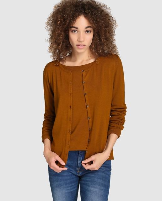 easy-wear-otoño-invierno-2016-2017-conjunto-marron