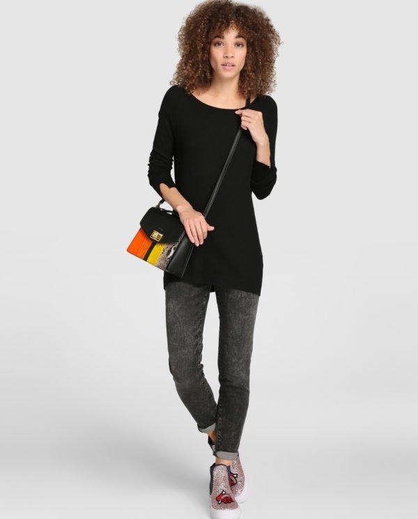 easy-wear-otoño-invierno-2016-2017-jersey-negro