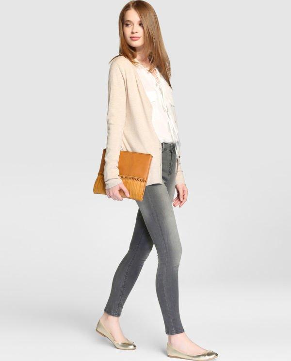 easy-wear-otoño-invierno-2016-2017-rebeca-crema