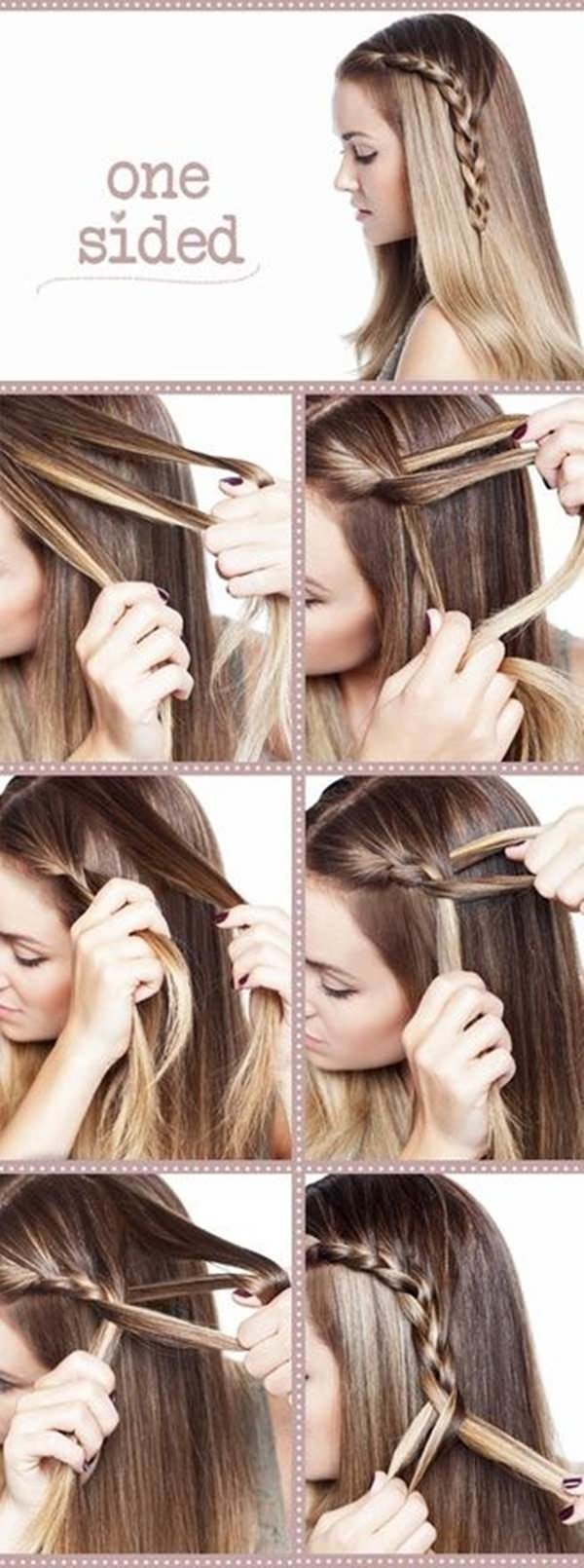 peinados-faciles-para-hacerse-una-misma-en-casa-otoño-invierno-trenza-union