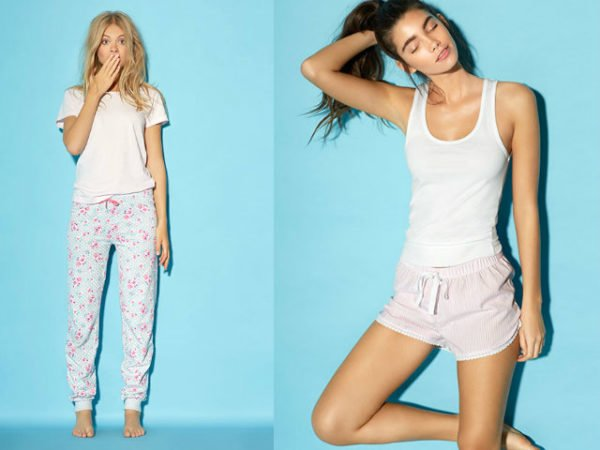 pijamas-primark-primavera-verano-2016-largo-y-corto