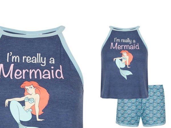 pijamas-primark-primavera-verano-2016-sirenita